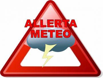 10-11 ottobre 2021: avviso condizioni meteorologiche avverse