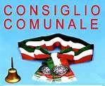 Avviso convocazione Consiglio Comunale 12 ottobre 2021